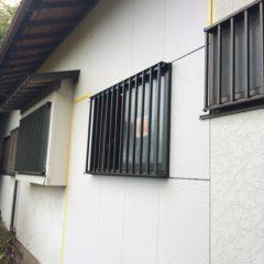 N様邸(窓-外側)