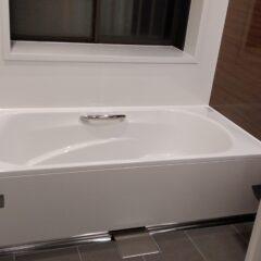 松戸市O様邸 浴室改修工事